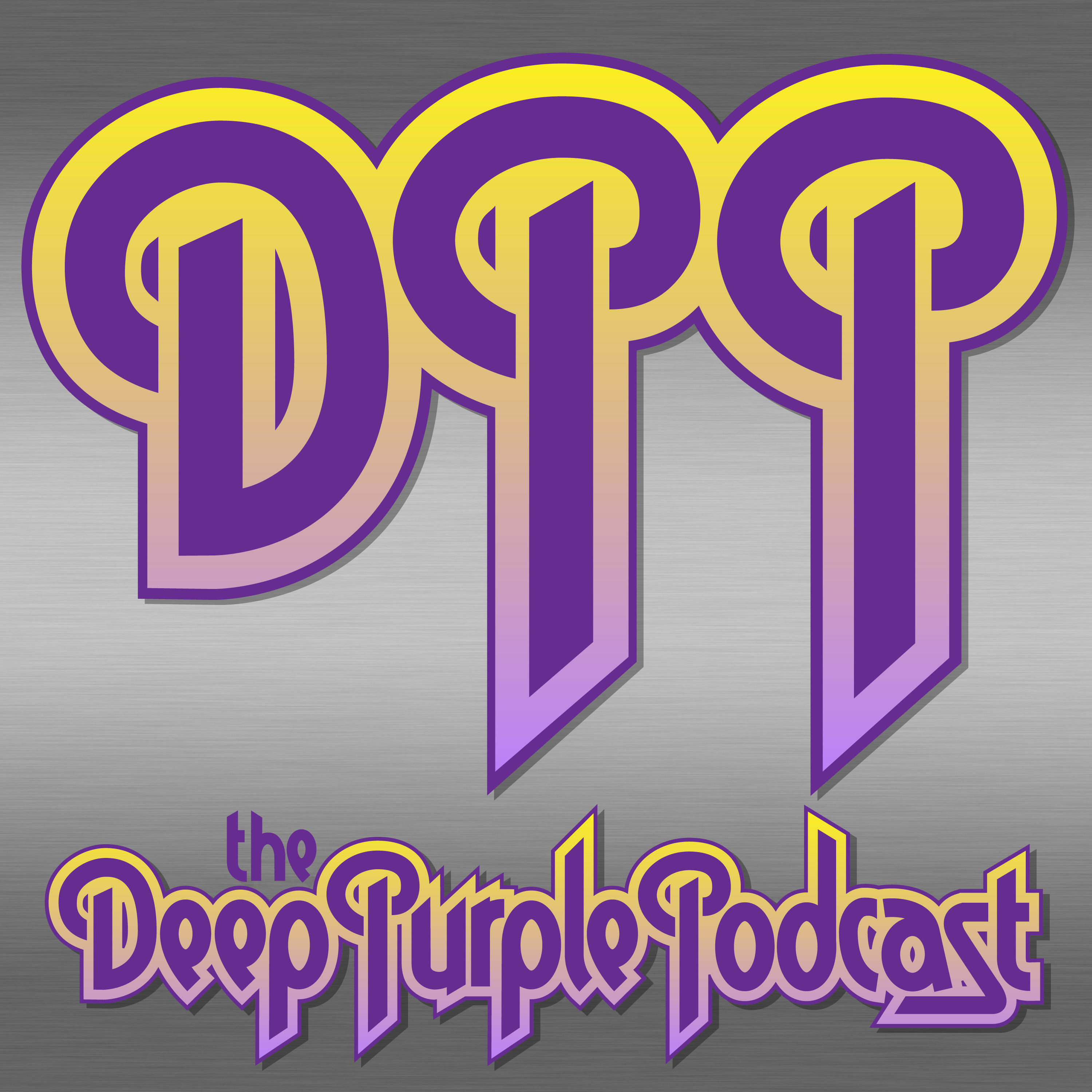 Episode #90 - Deep Purple - Denmark '72