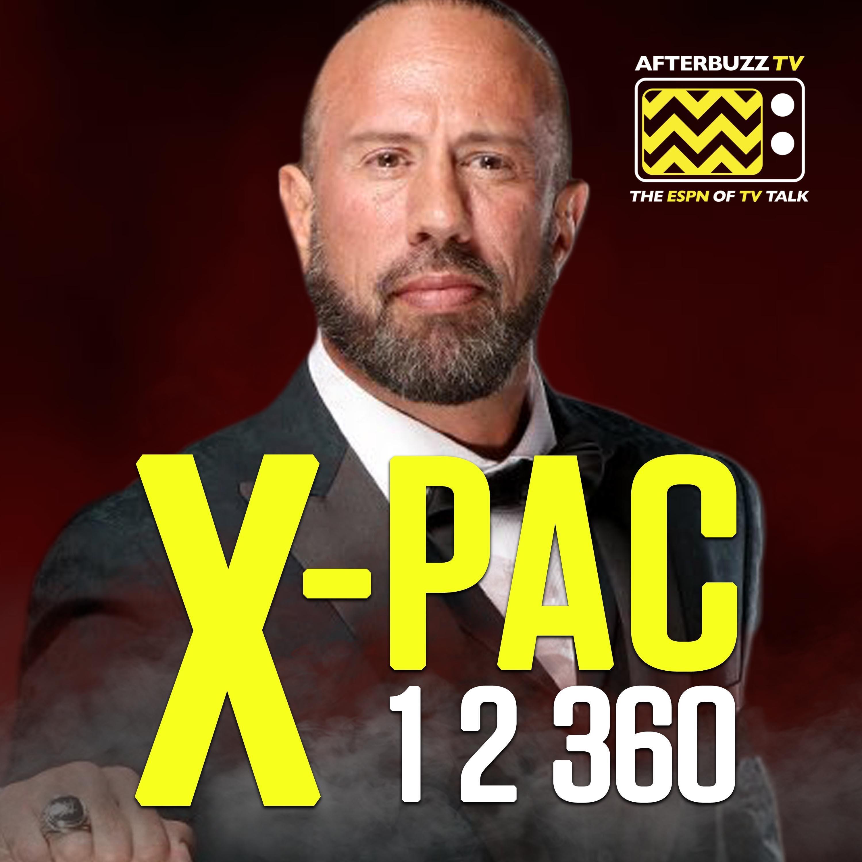 HIGHTLIGHTS: Summerslam, NXT Takeover & RAW | X-Pac 1 2 360 #151