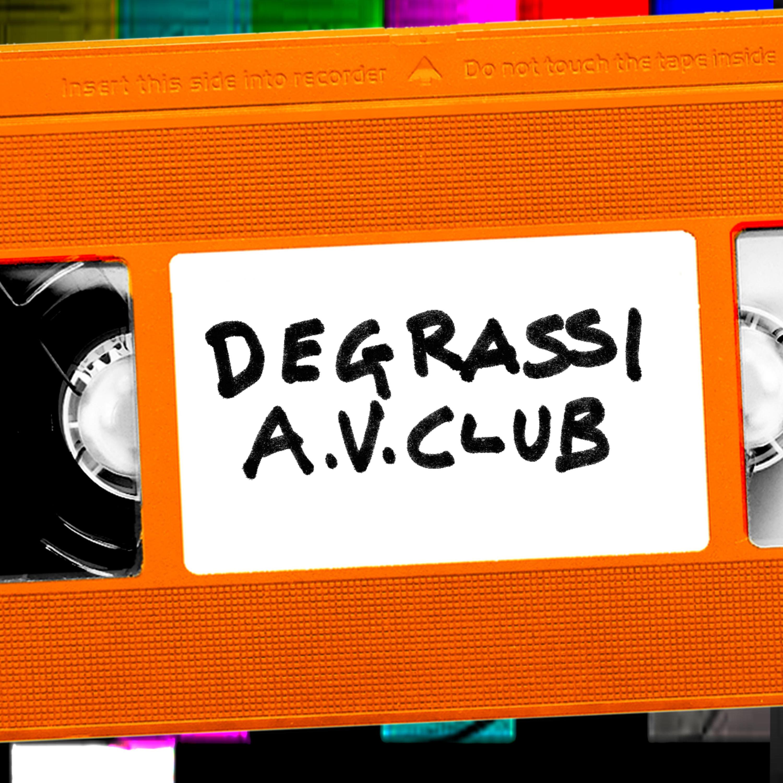 Degrassi A.V. Club