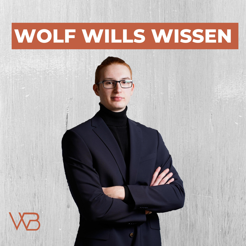 Wolf wills wissen