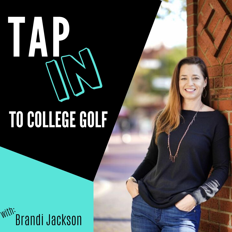 E27: Interview with Michigan Women's Golf Coach Jan Dowling