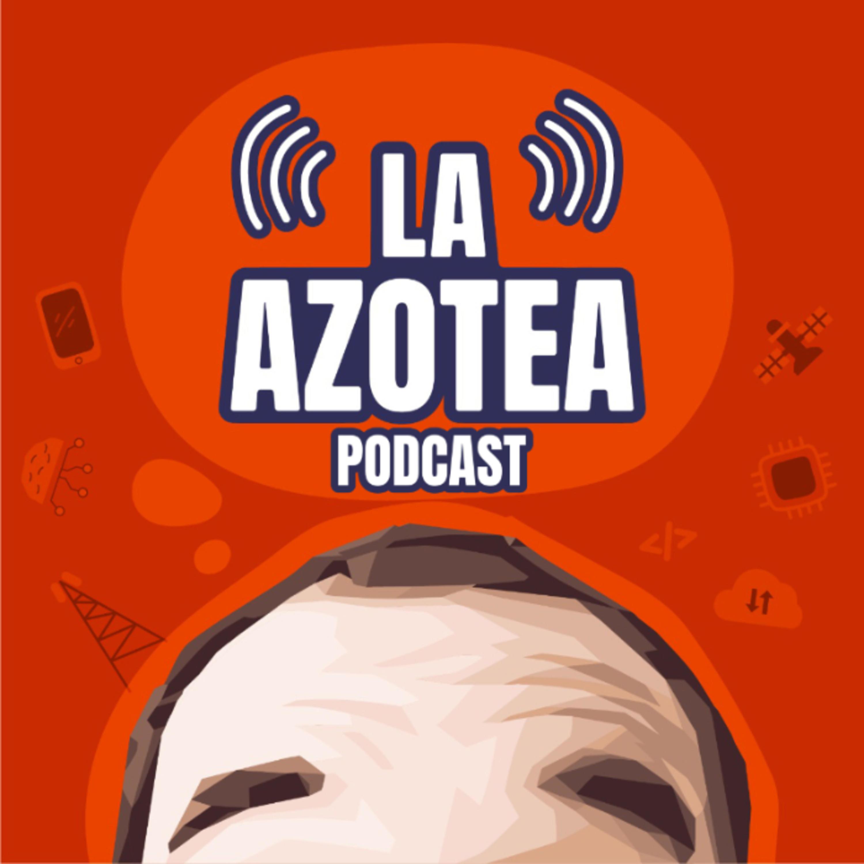 LA AZOTEA #162 - #LaDosisDiaria - Mejora de Tesla en autonomía y rendimiento de baterías + 4G a la Luna + Apple Music TV + Cifrado de Zoom + Bye Yahoo Groups