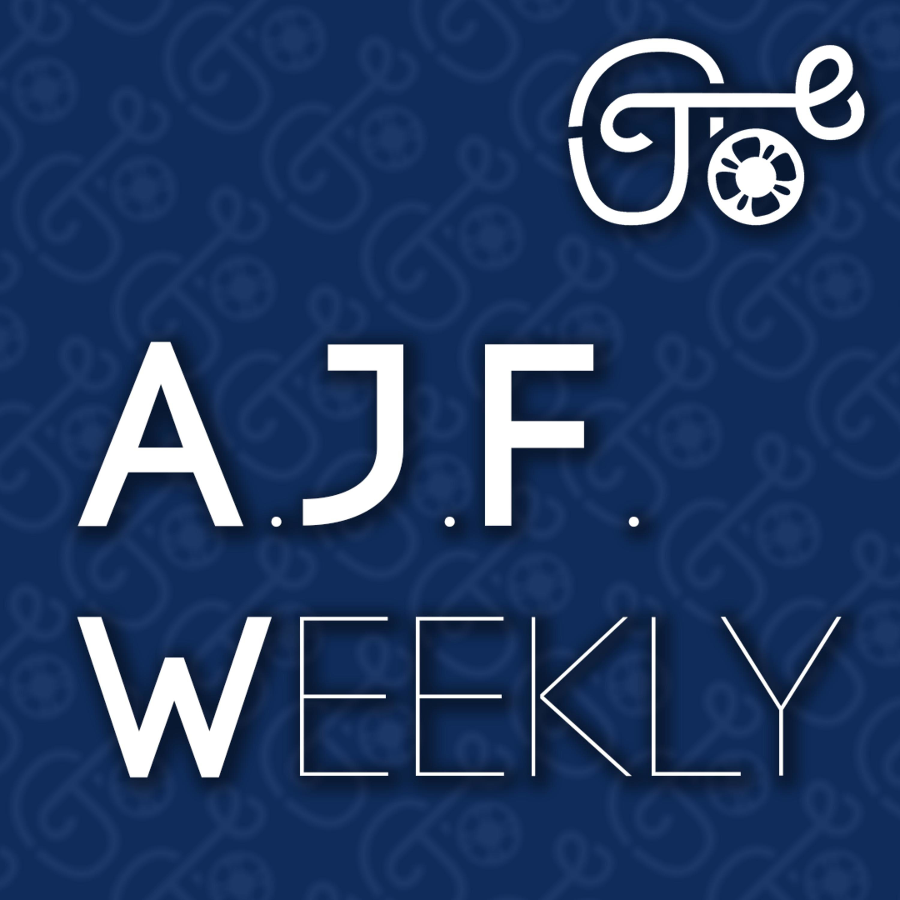 John Wick 3 and the Future of Gaming | AJF Weekly Episode 4