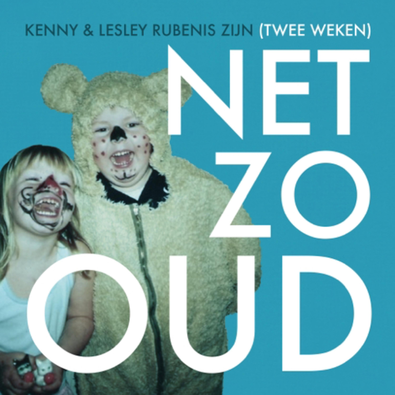 Twee Weken Net Zo Oud #002 - You Stole My Potato!