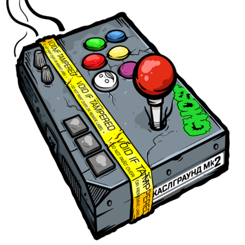 Отряд Из Телочек Спасает Город В Эксклюзивной Порно Игре 3 Way Ep. 5