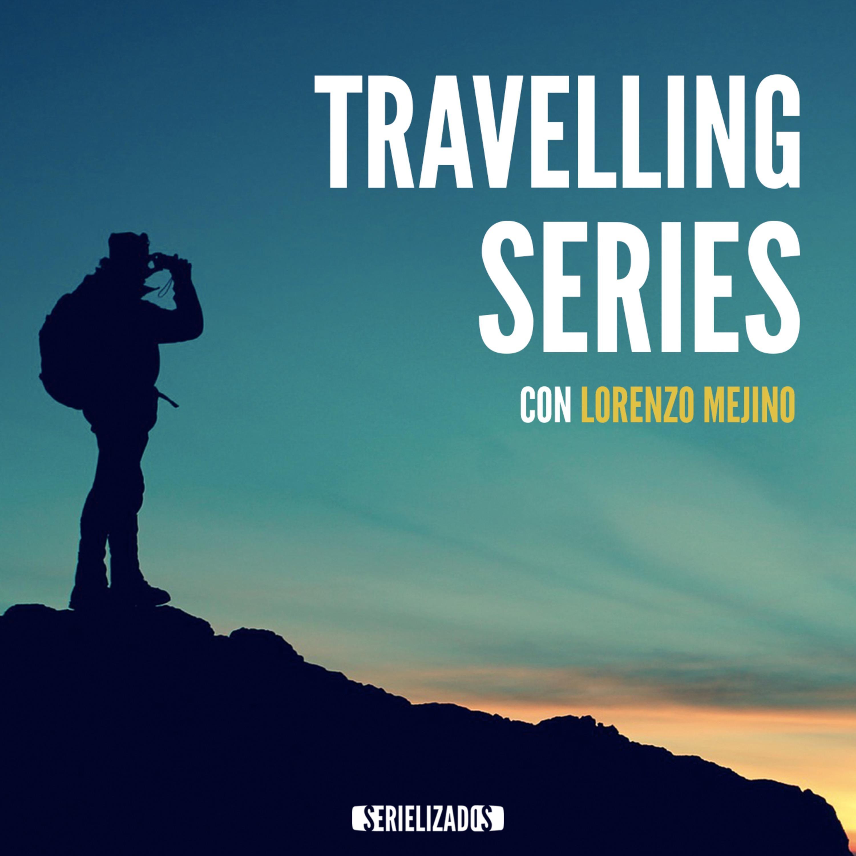 Travelling Series, con Lorenzo Mejino