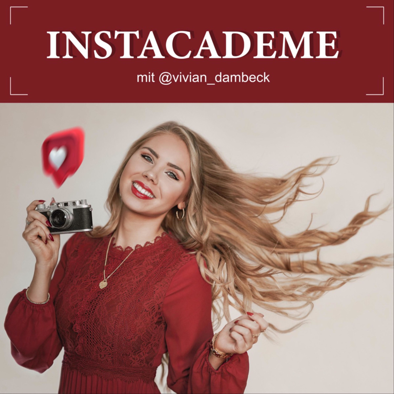 Q&A zum Instagram Onlinekurs 'Instacademe Photography Class'