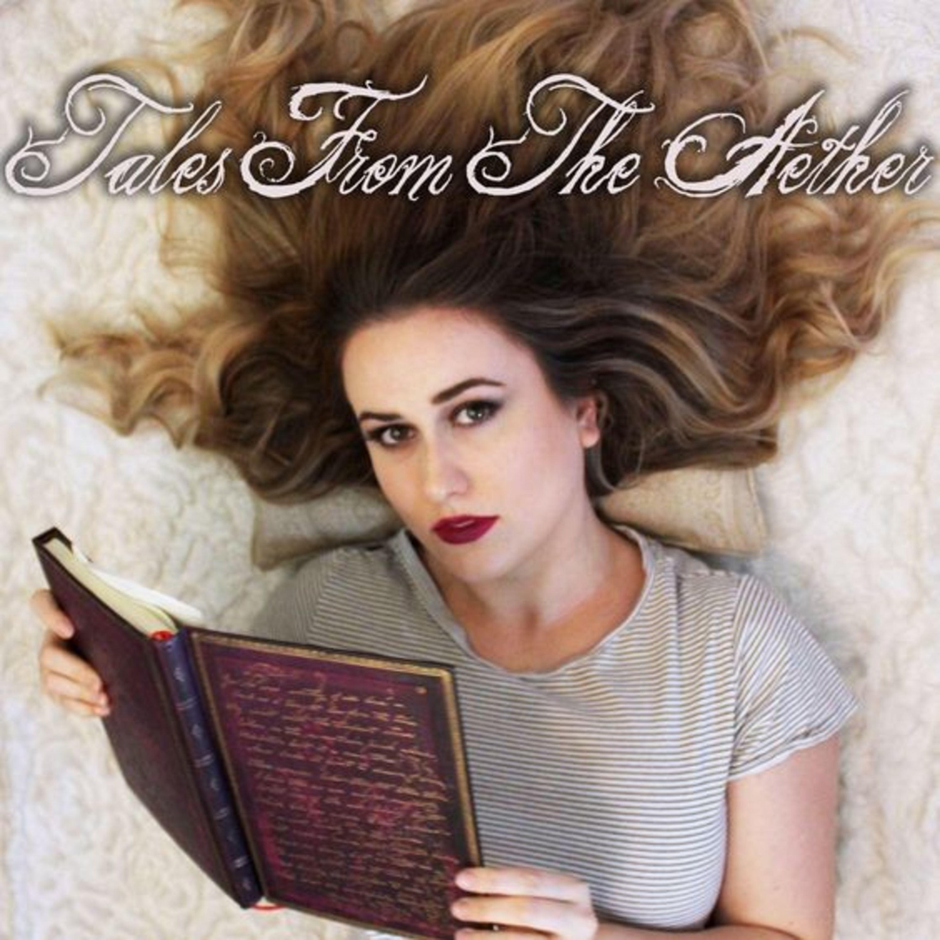"""""""    Tales From The Aether """" Podcast"""