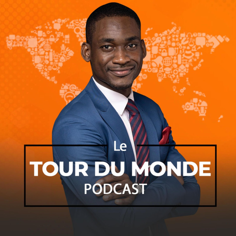 Le Tour Du Monde Podcasts podcast
