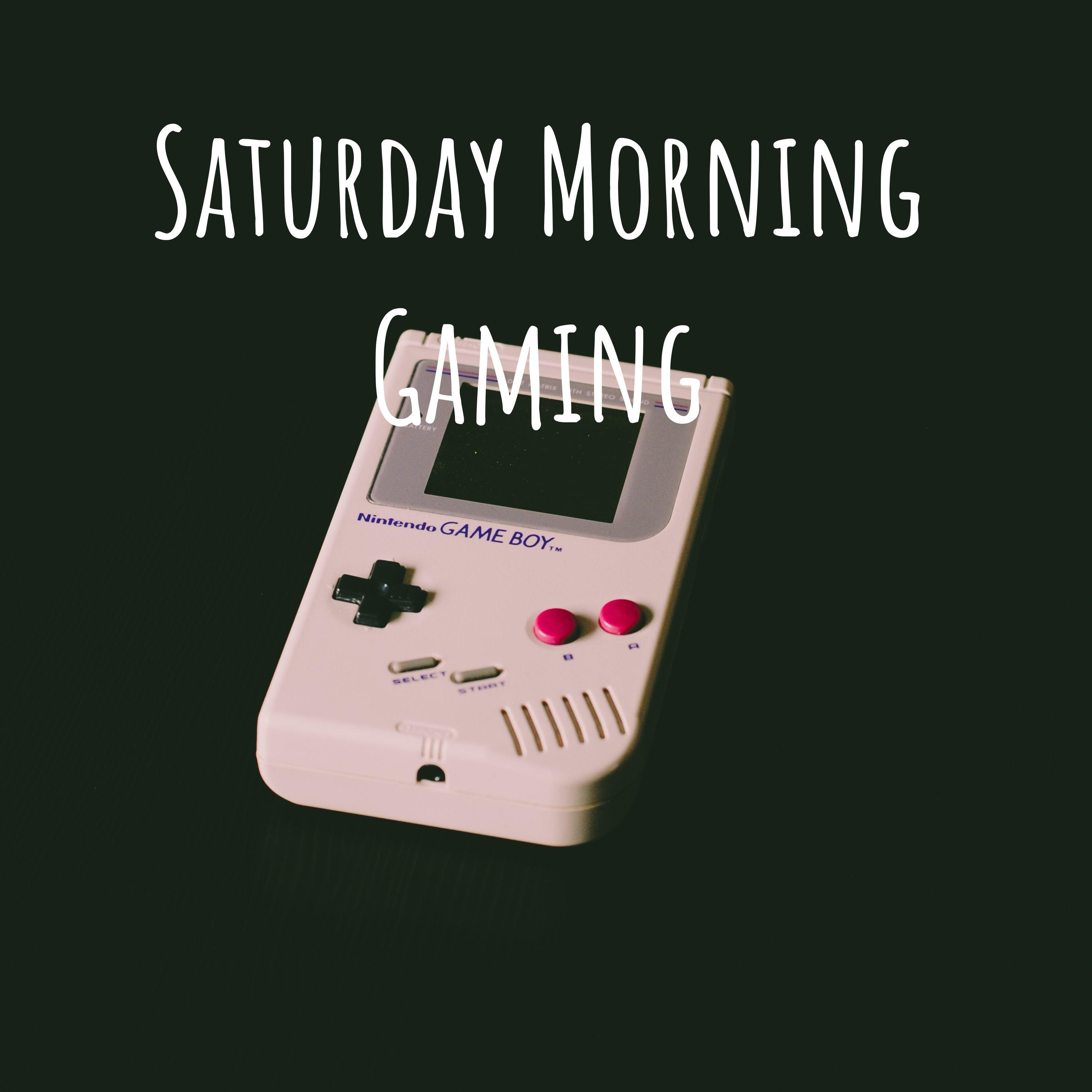 Saturday Morning Gaming Show – Podcast – Podtail