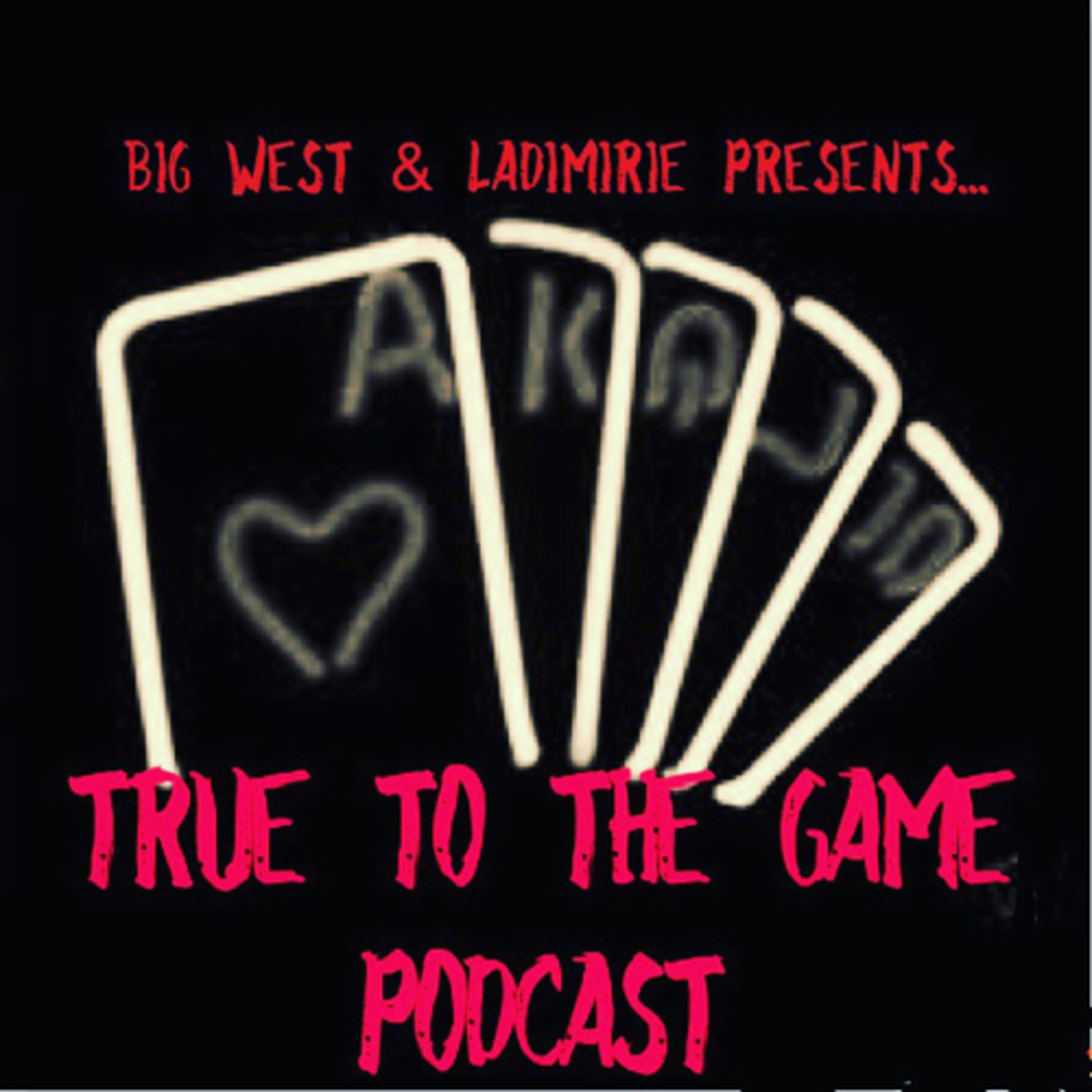 True To the Game podcast episode 5: nostalgia triggers