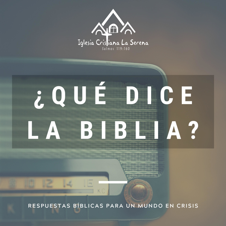Qué dice la Biblia? • A podcast on Anchor