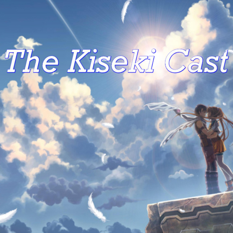 The Kiseki Cast JRPG Podcast Cover