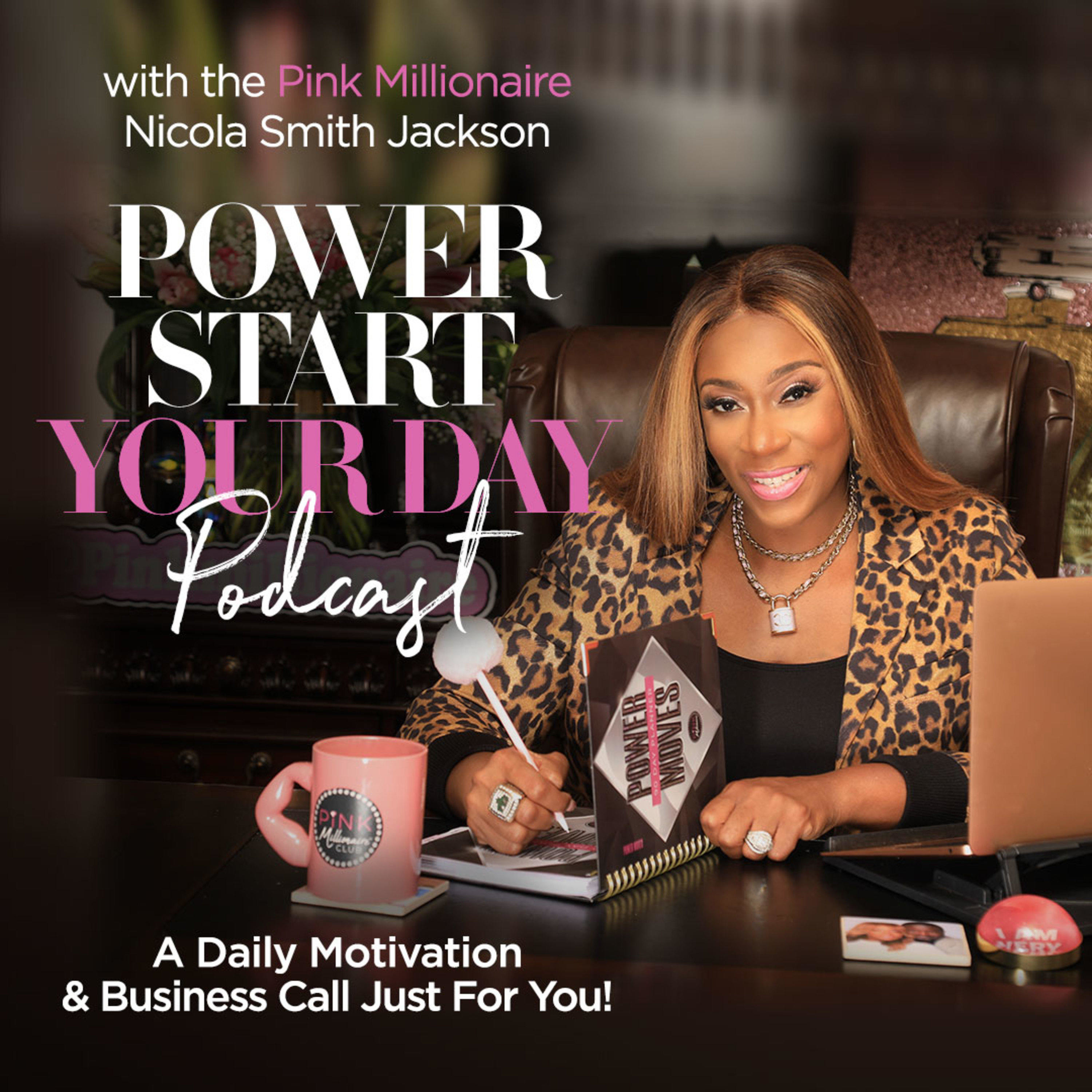 Power Start Your Day