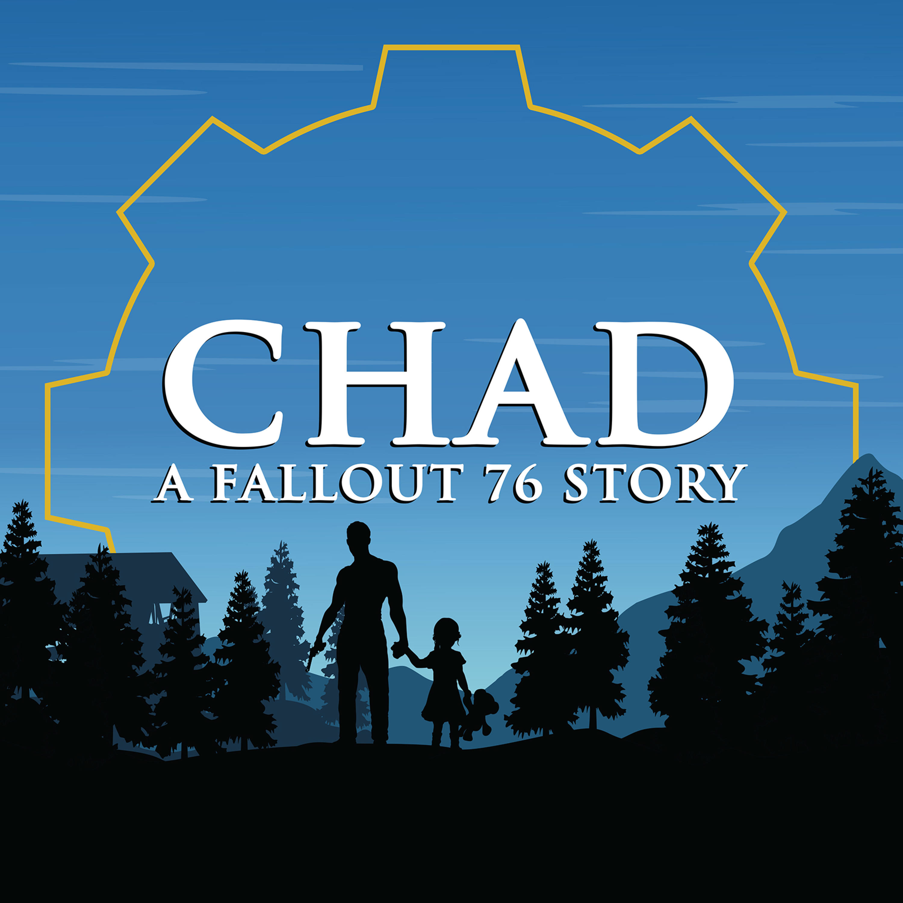 """CHAD: A Fallout 76 Story"" Podcast"