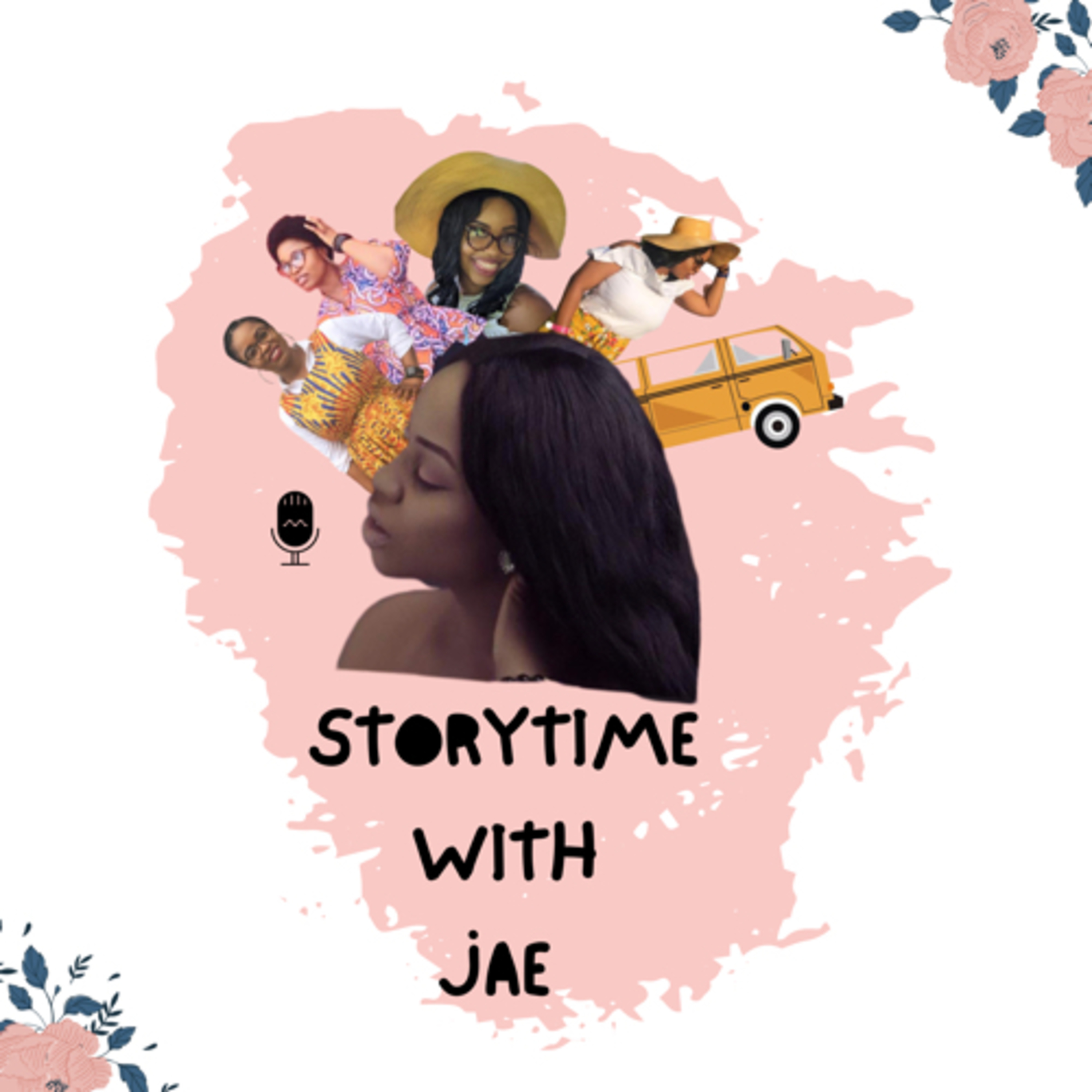 Story time with Jae
