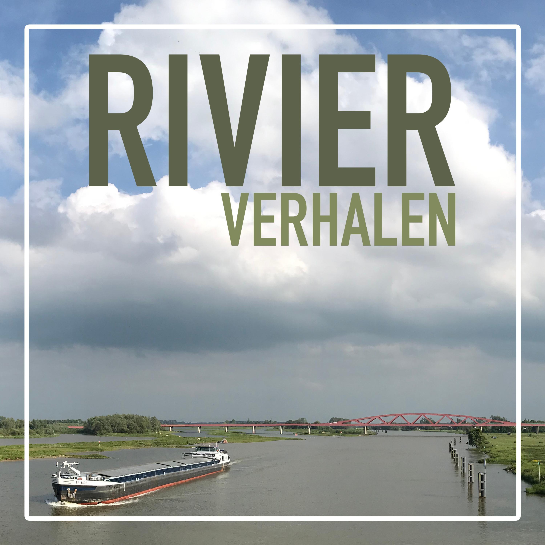 Rivierverhalen over de IJssel: In de ban van weergaloze wolkenluchten