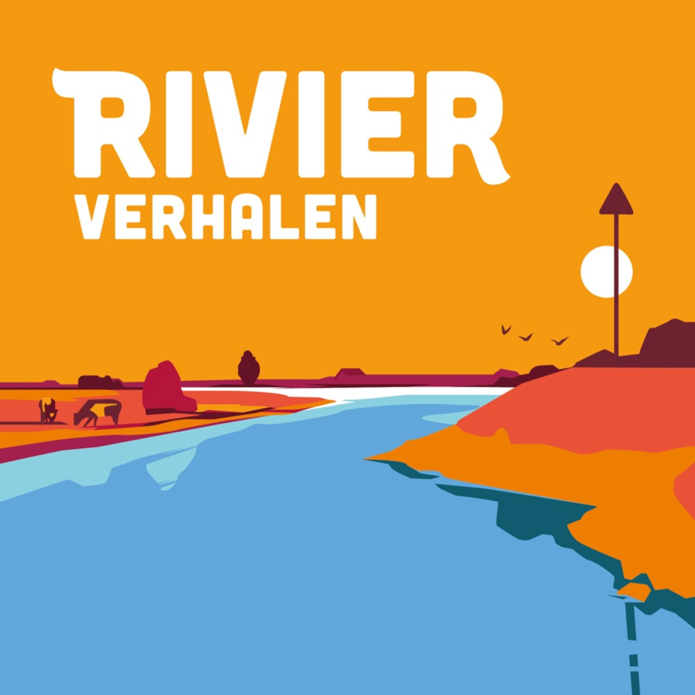 Rivierverhalen podcast show image