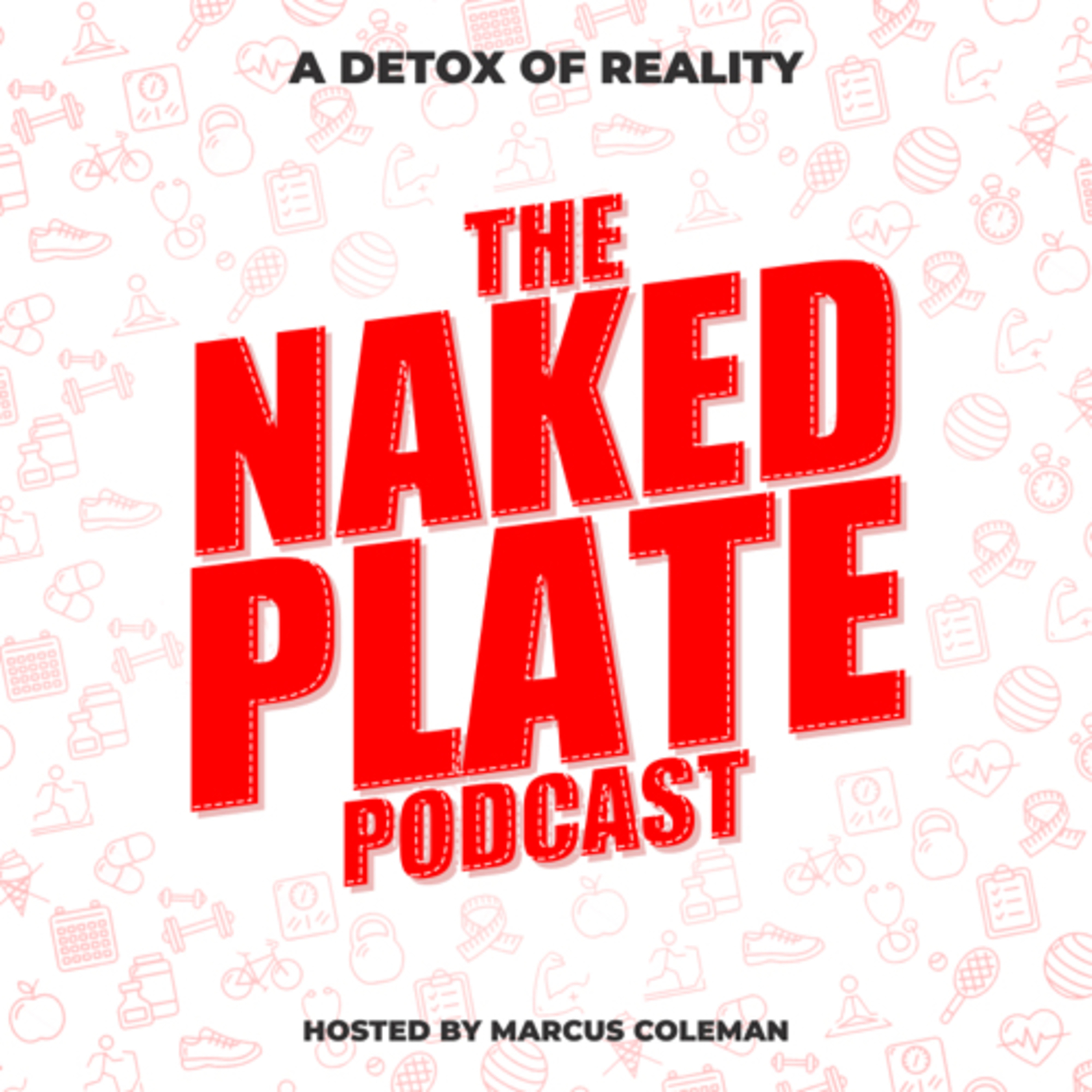 The Naked Plate
