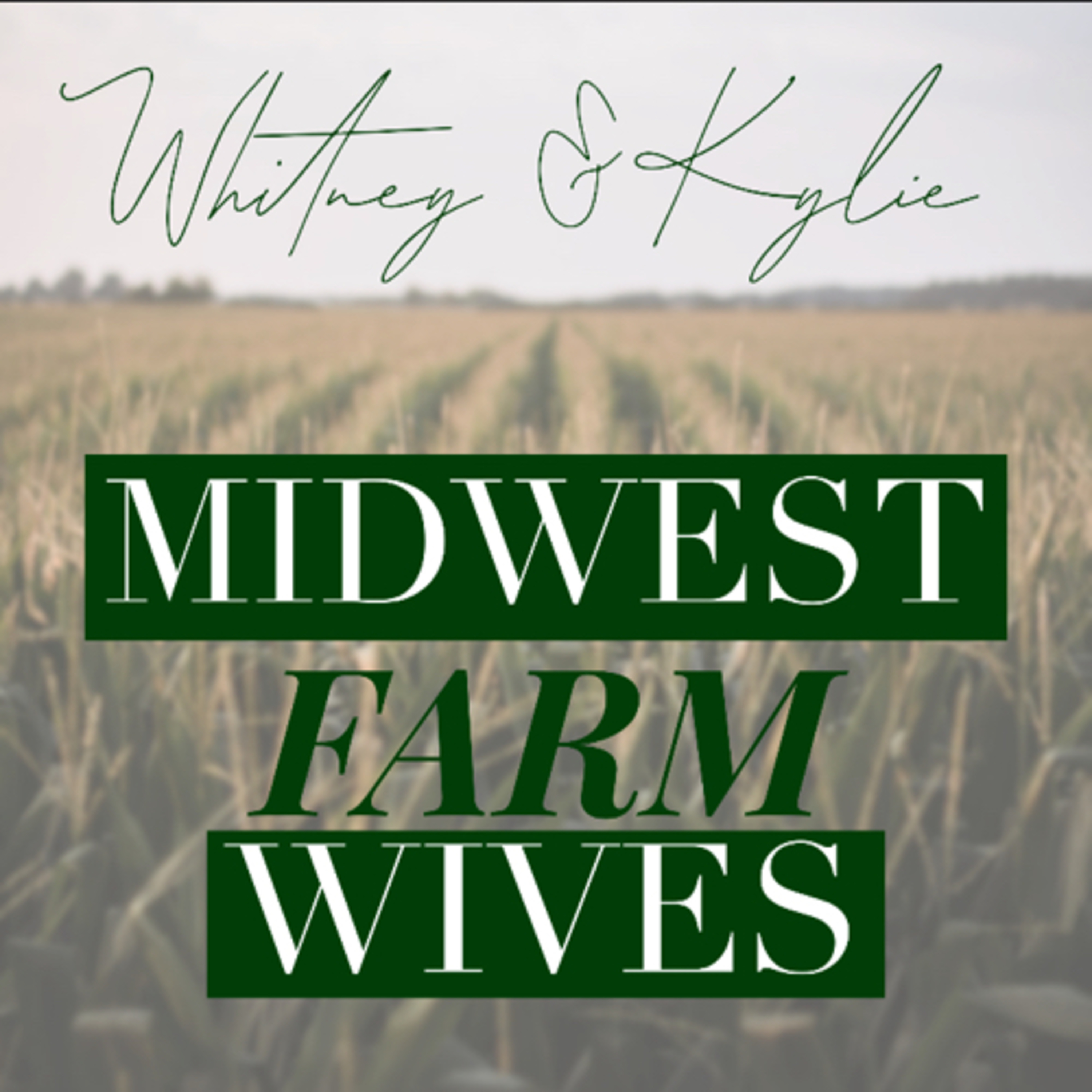 Midwest Farm Wives