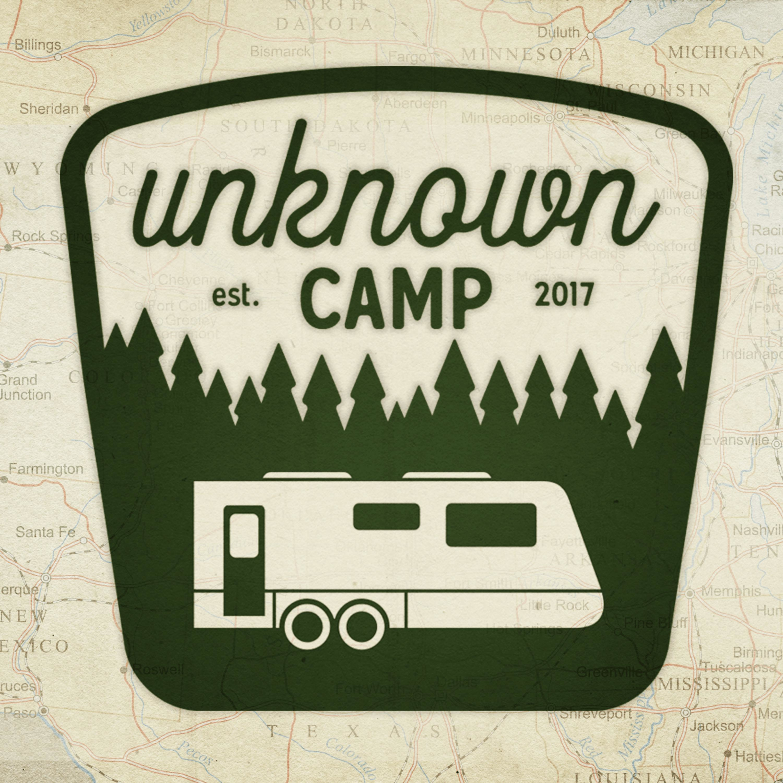 Unknown Camp Teaser