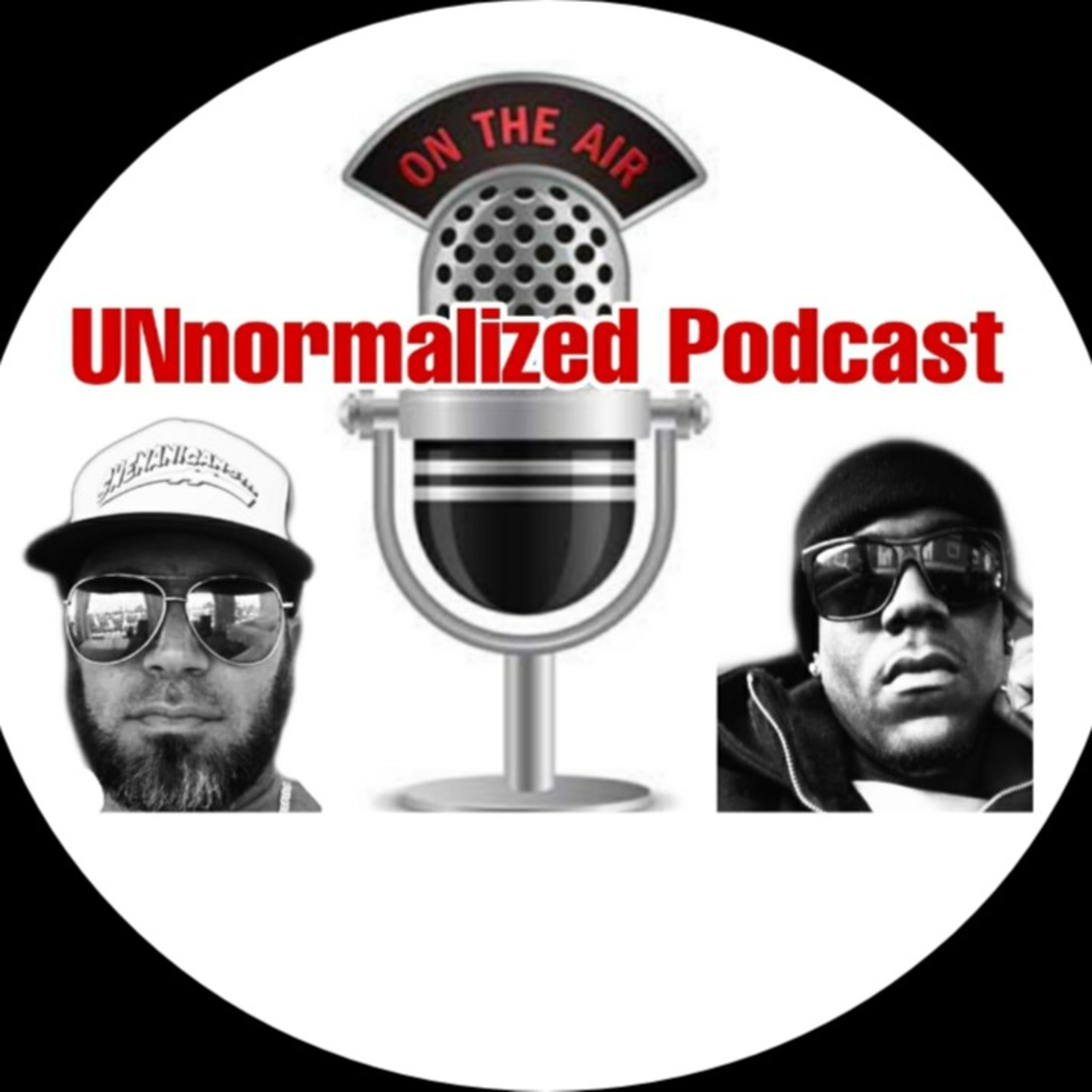 UNnormalized The Podcast