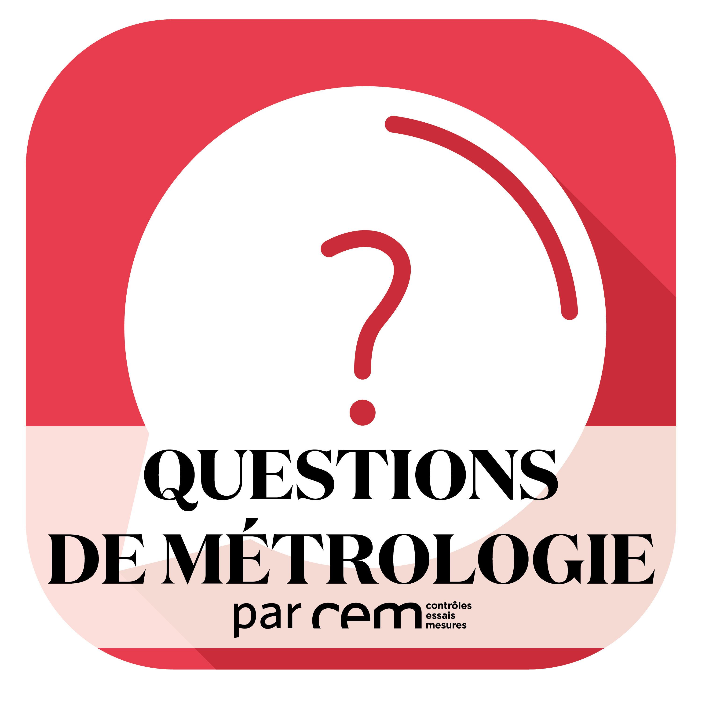 Questions de métrologie