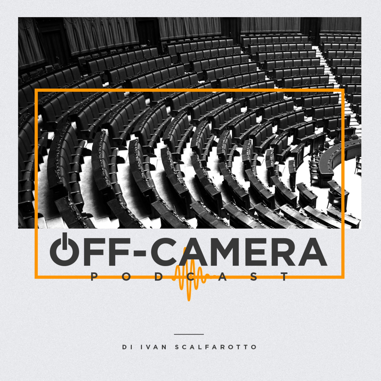 Off-Camera Podcast Episodio 3