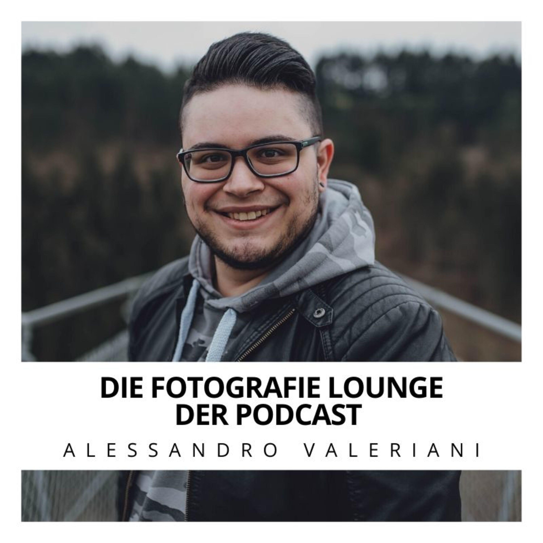 #01 Meine Vorstellung - Vom Mobbingopfer zum Profifotografen