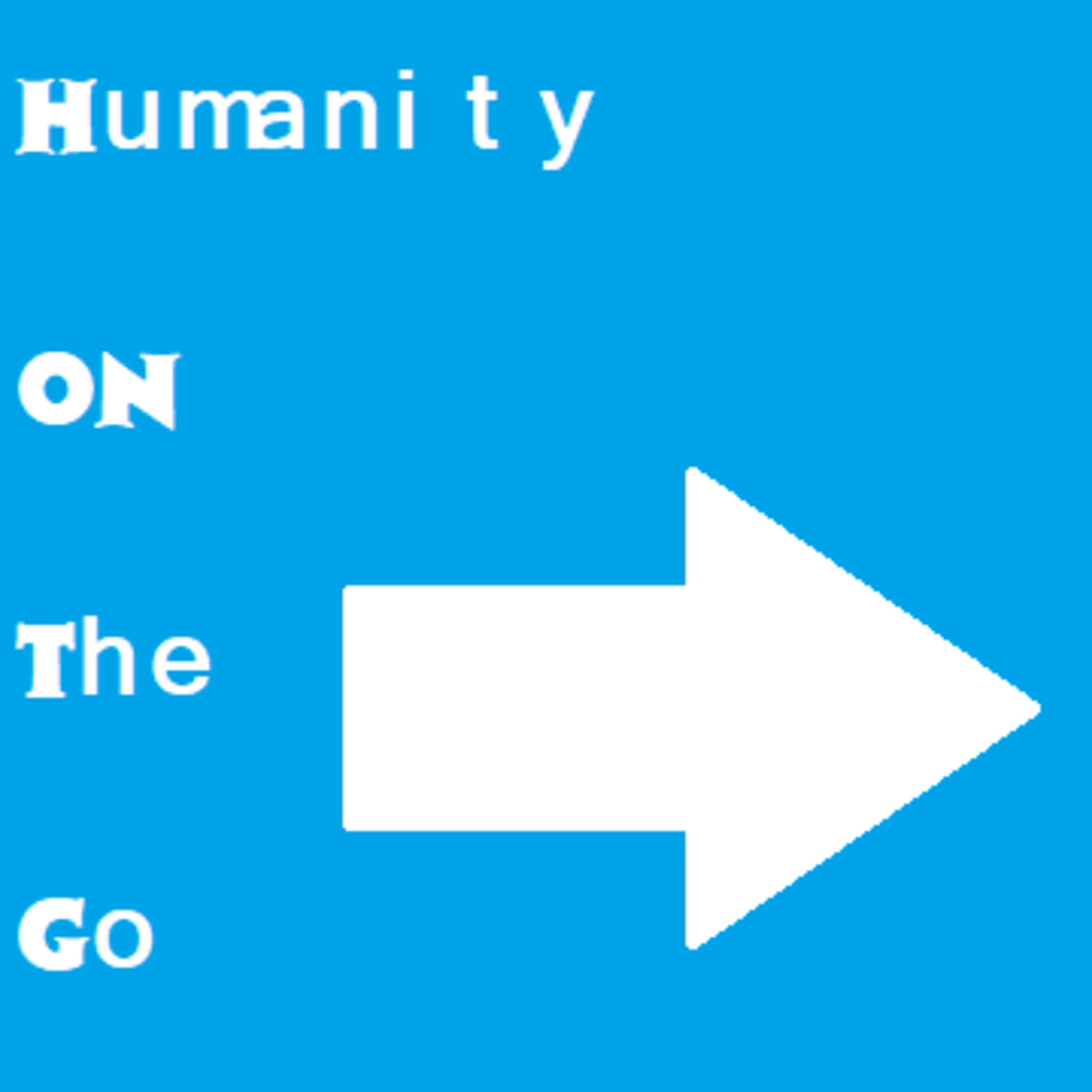 Humanity On The Go Ep 08 - Sink or Swim