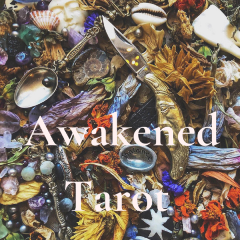 Awakened Tarot