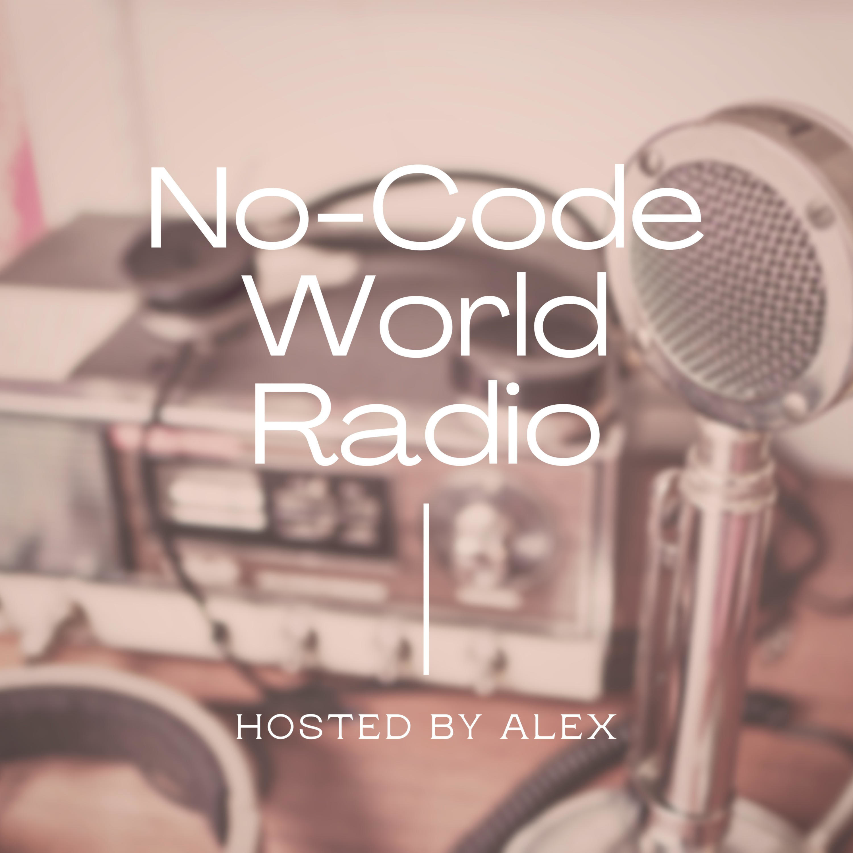 No-Code World Radio