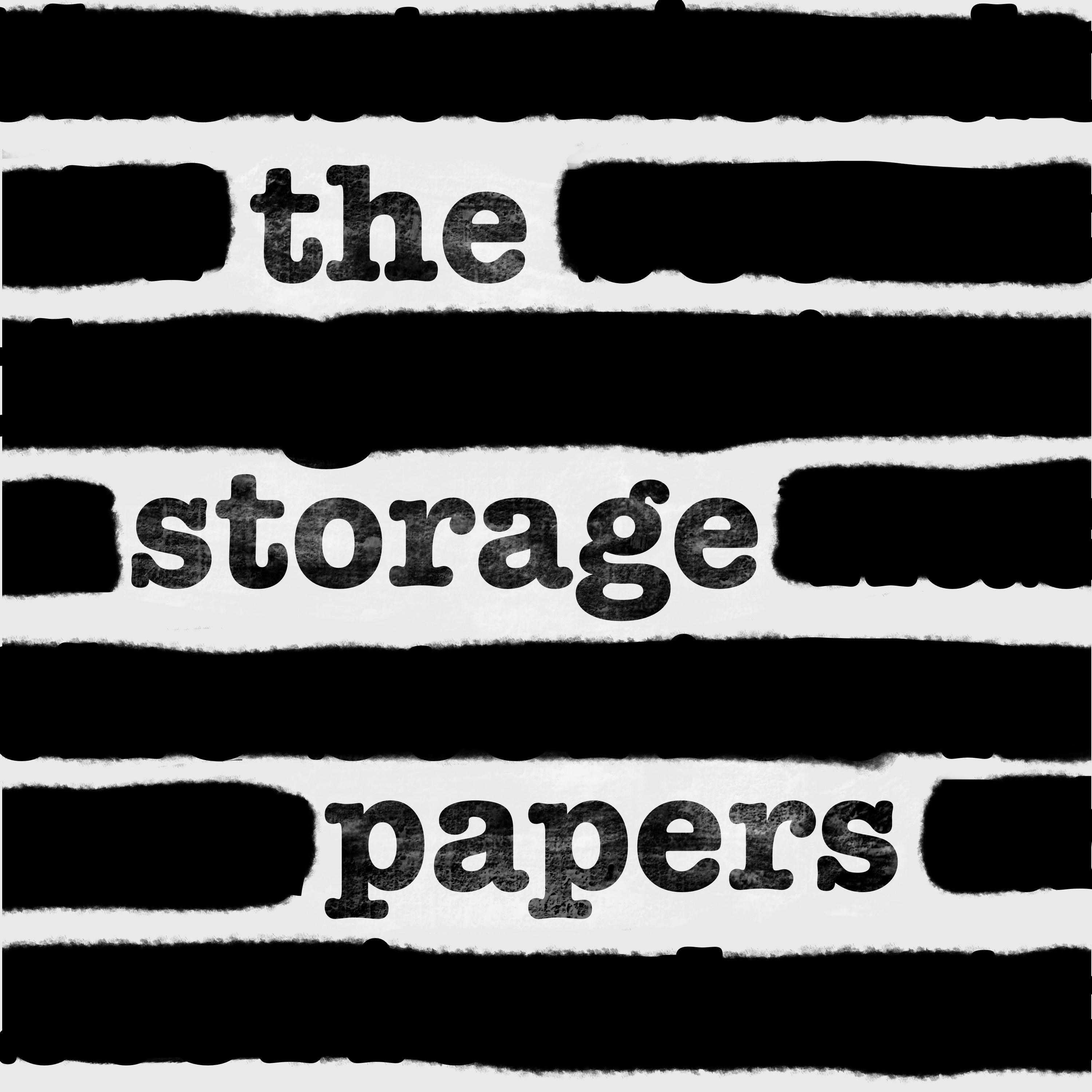 The Storage Papers Podcast