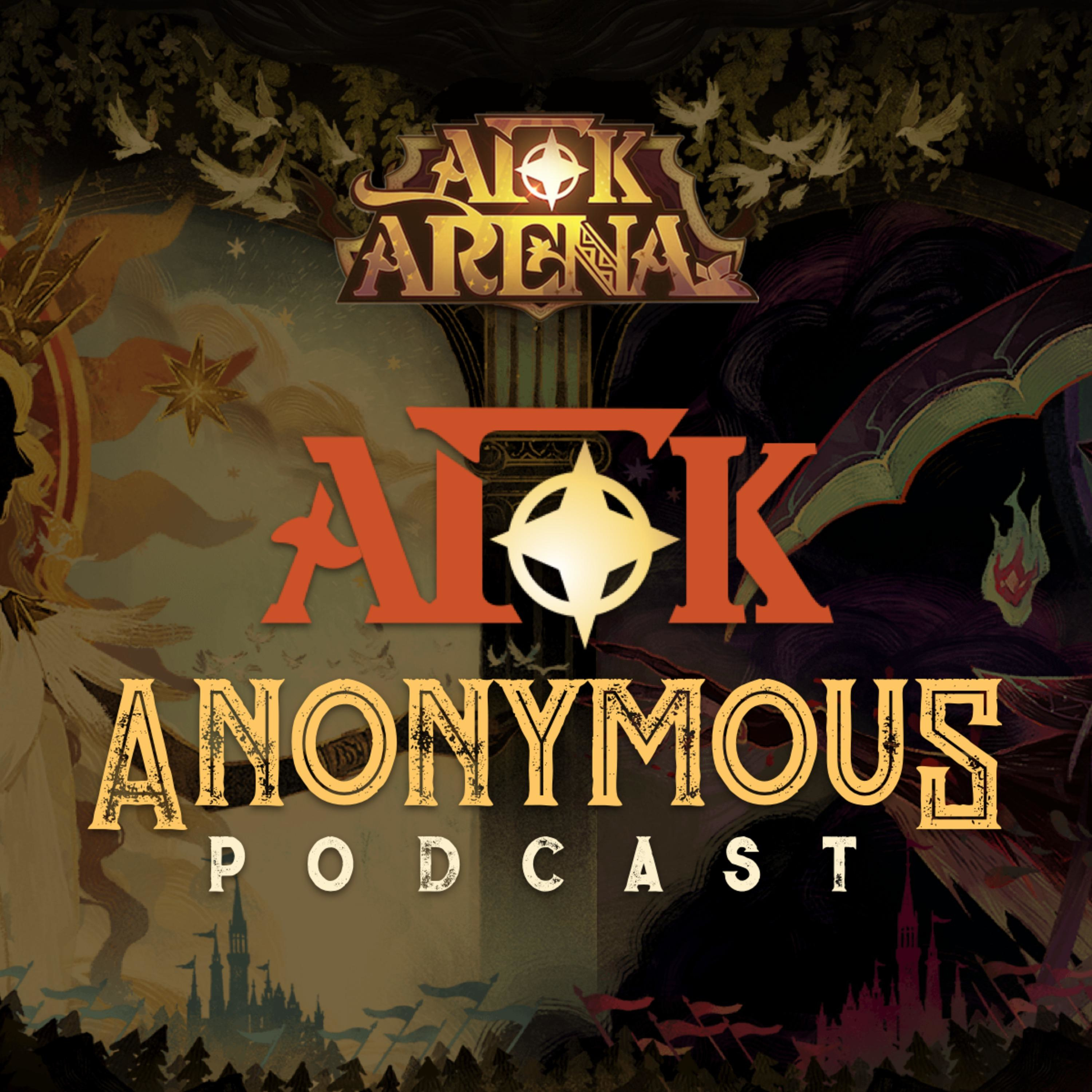 AFK Arena Episode 2 - Balance to voyage, Graveborn Faction