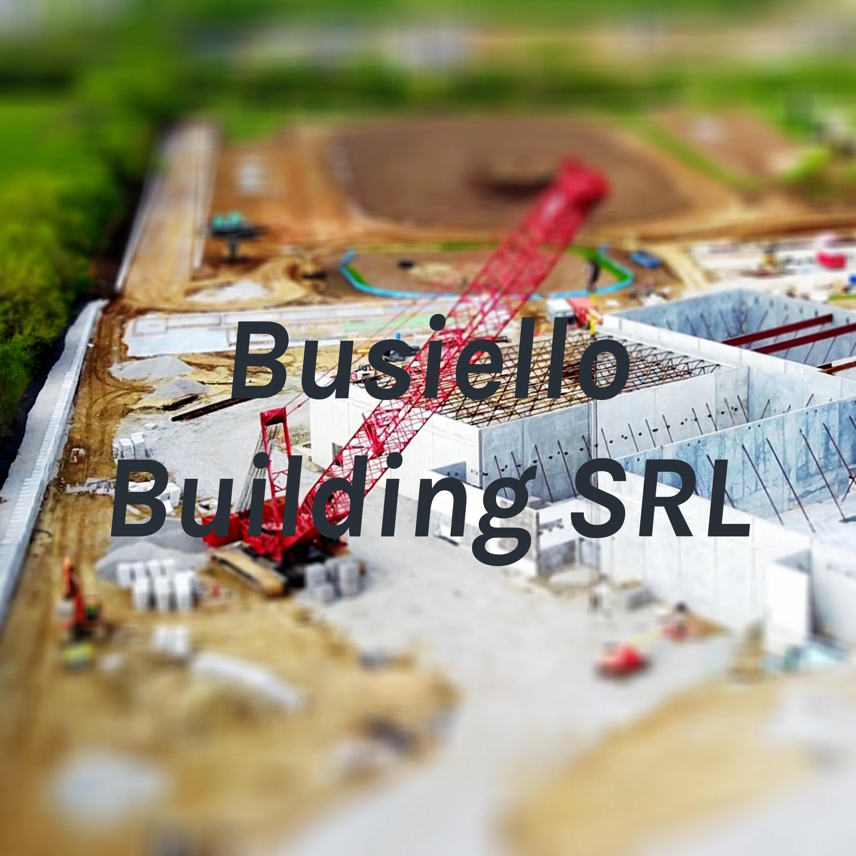 Tiny House Italia Permessi busiello building srl • a podcast on anchor