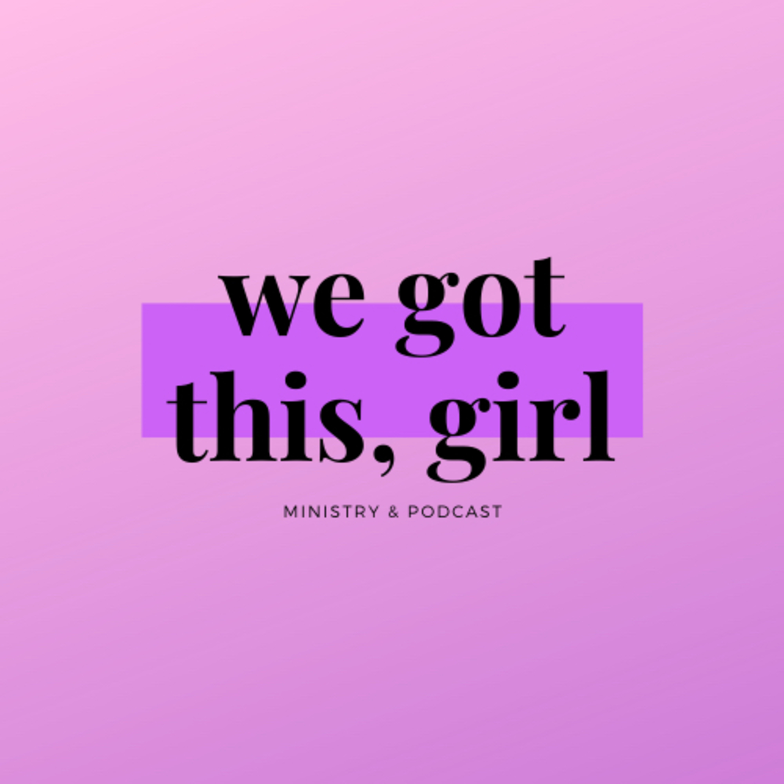 We Got This Girl!