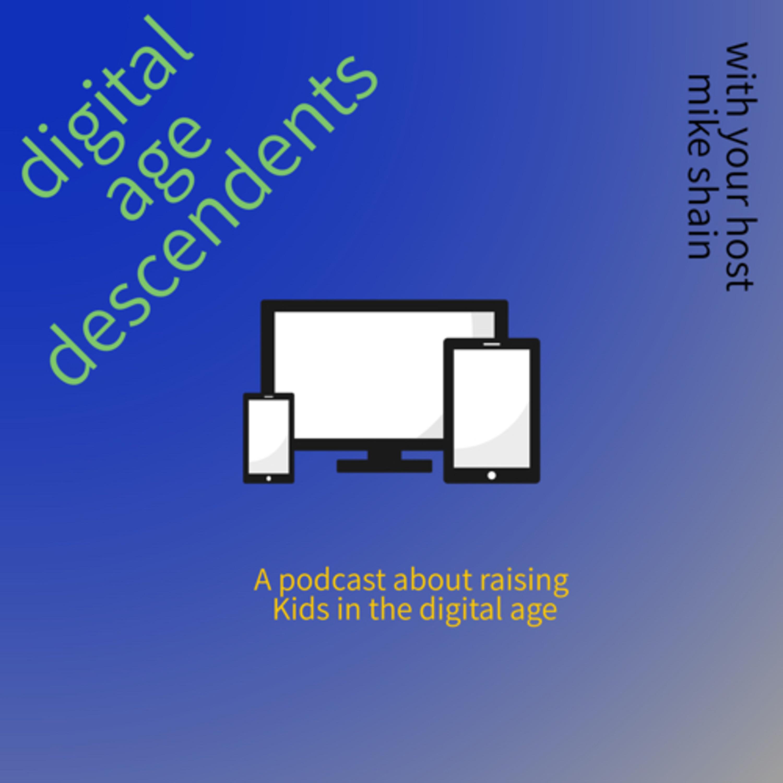 Digital Age Descendants