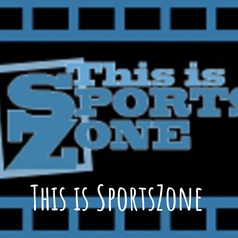 This is SportsZone 202- NFL Talk, Tiger King Talk....Really?