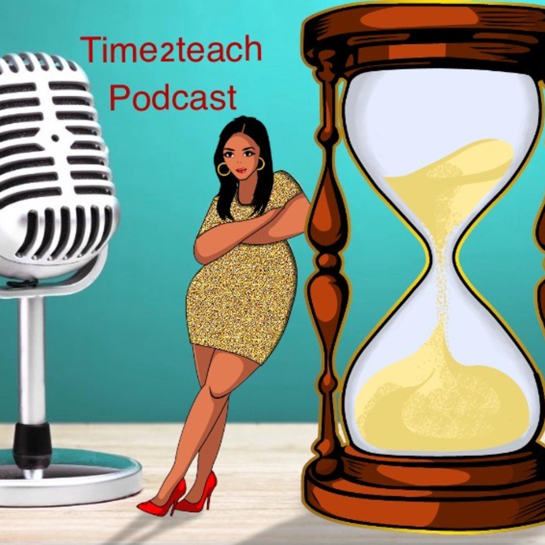 Time2teach Podcast