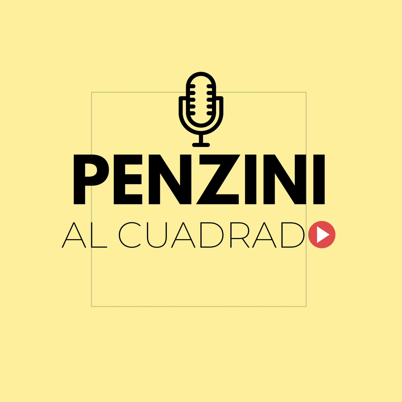 Entrevista Penzini con Todo: Los Oscares, recomendaciones y mas