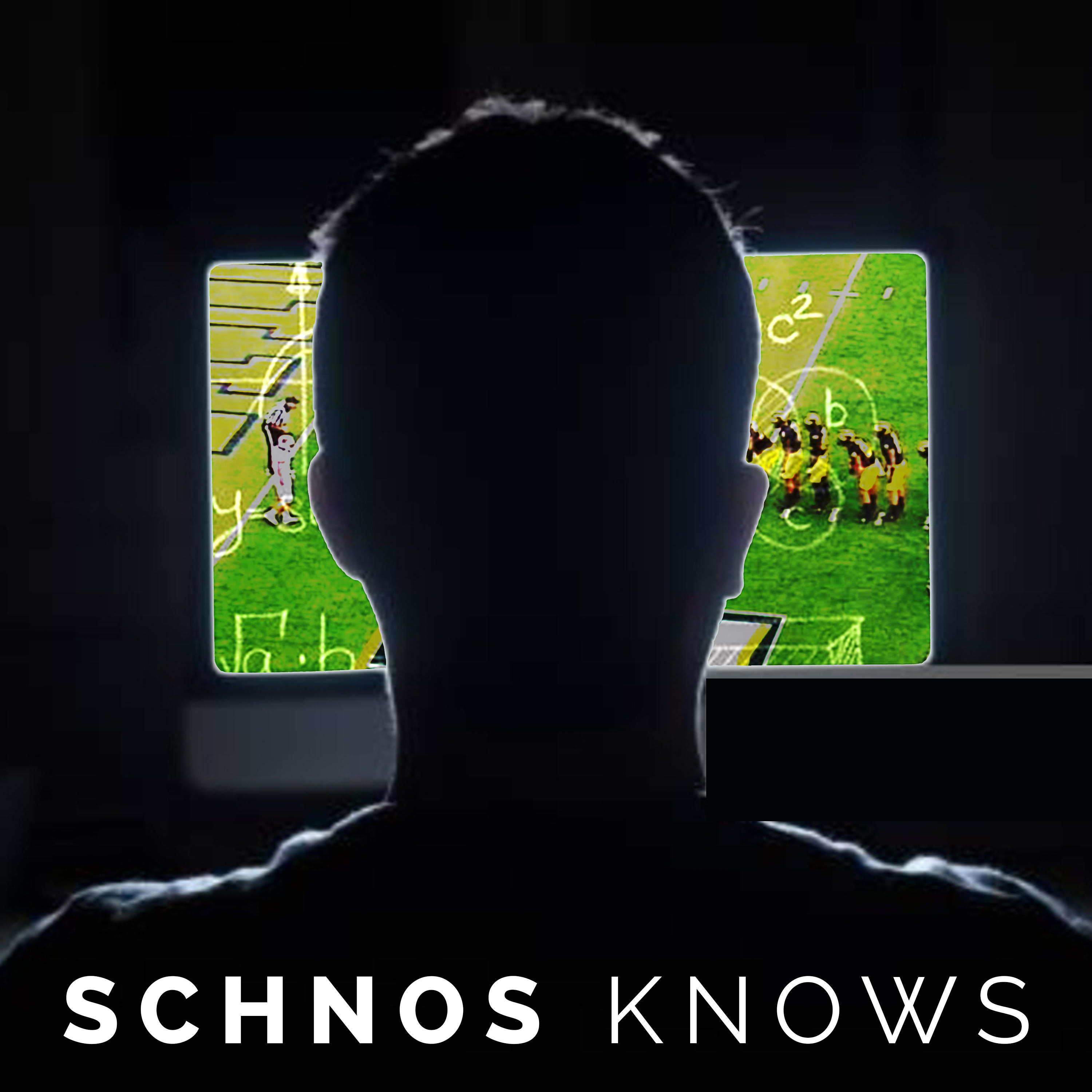 Schnos Knows NFL Week 3