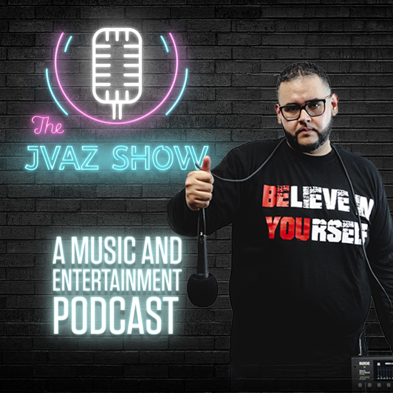 The JVaz Show: Music & Entertainment