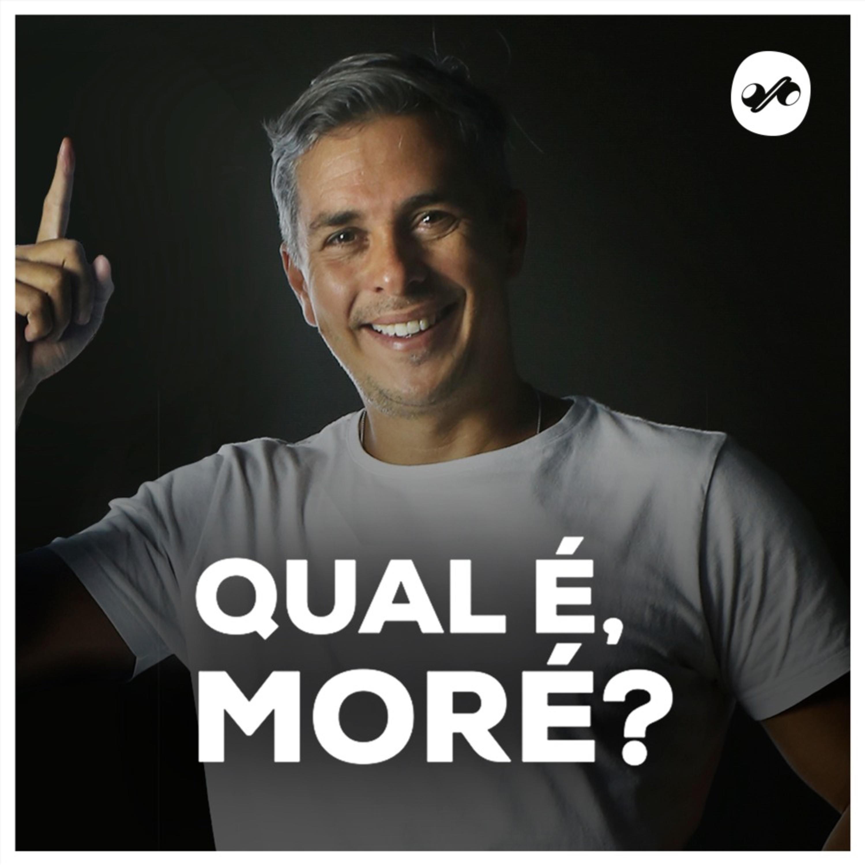 O OURO OLÍMPICO DE MAURREN MAGGI