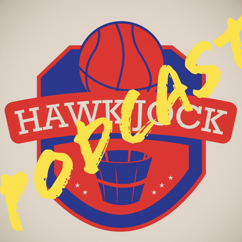 Hawk Jock Podcast