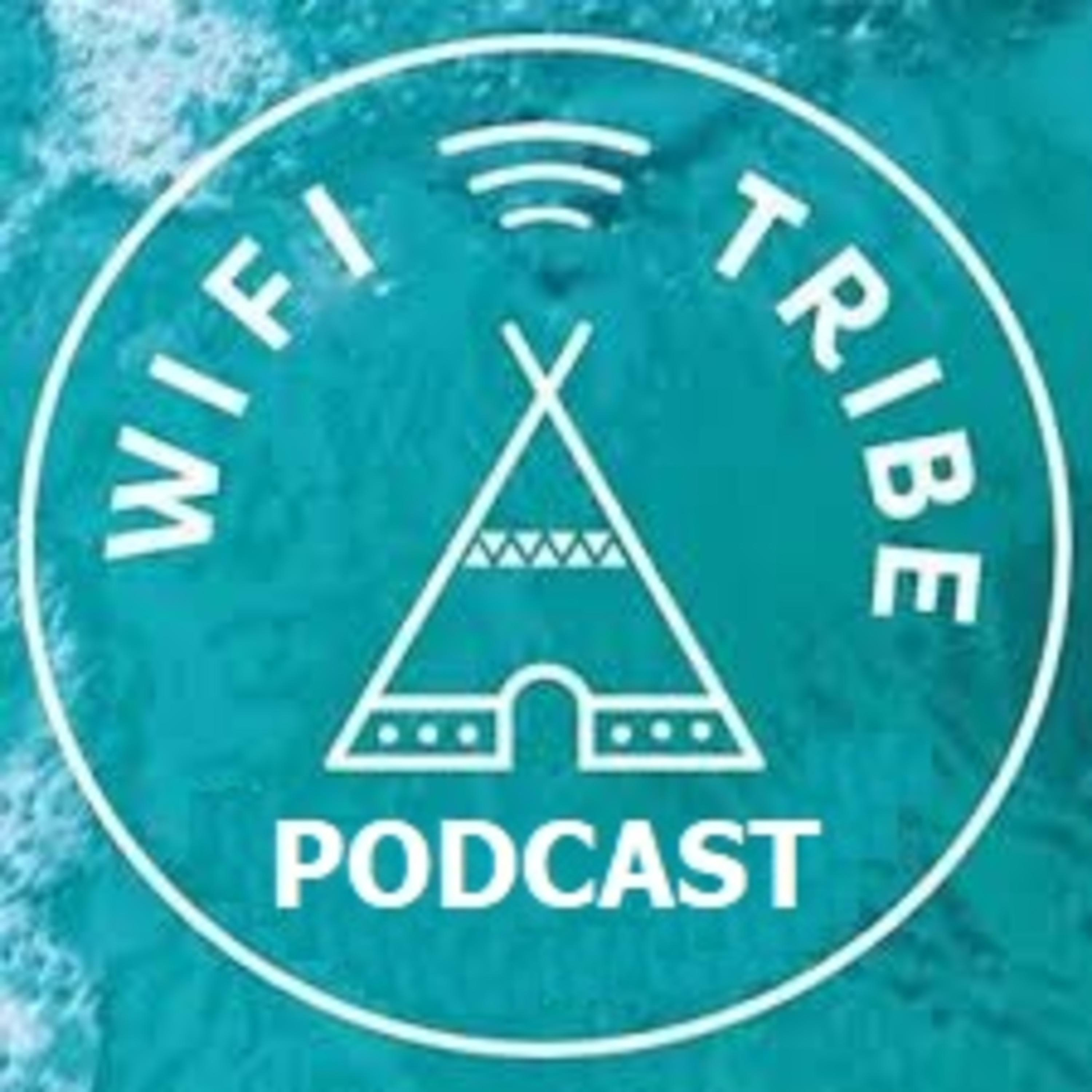 S4:E5 - Diversity and Inclusion within the Digital Nomad Community (With Sherif Fouad)