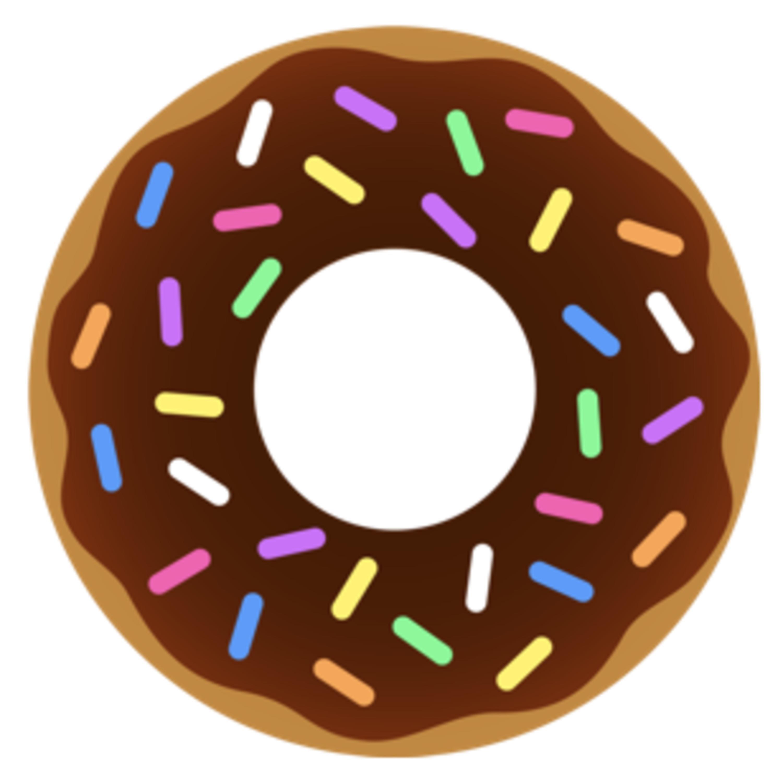 Jelly Donut Podcast #31 - Demetri Kofinas