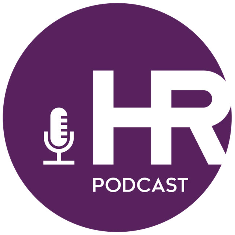 HR Podcast logo