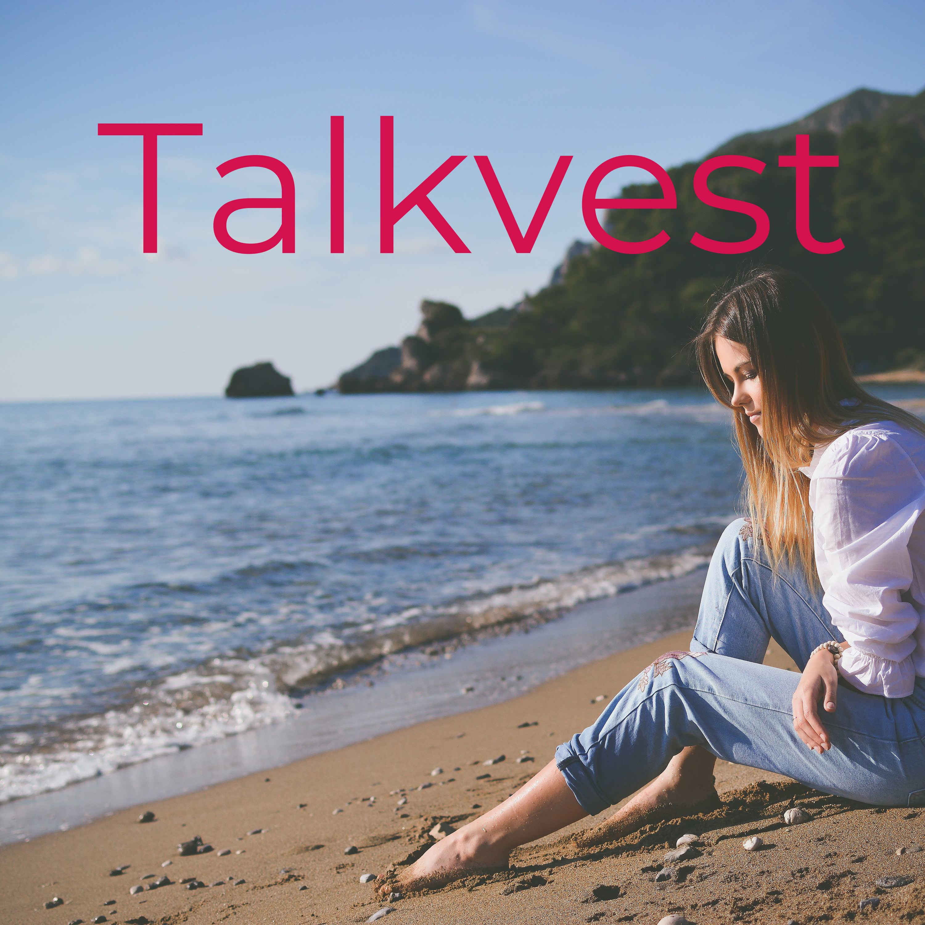 Intro to Talkvest Podcast