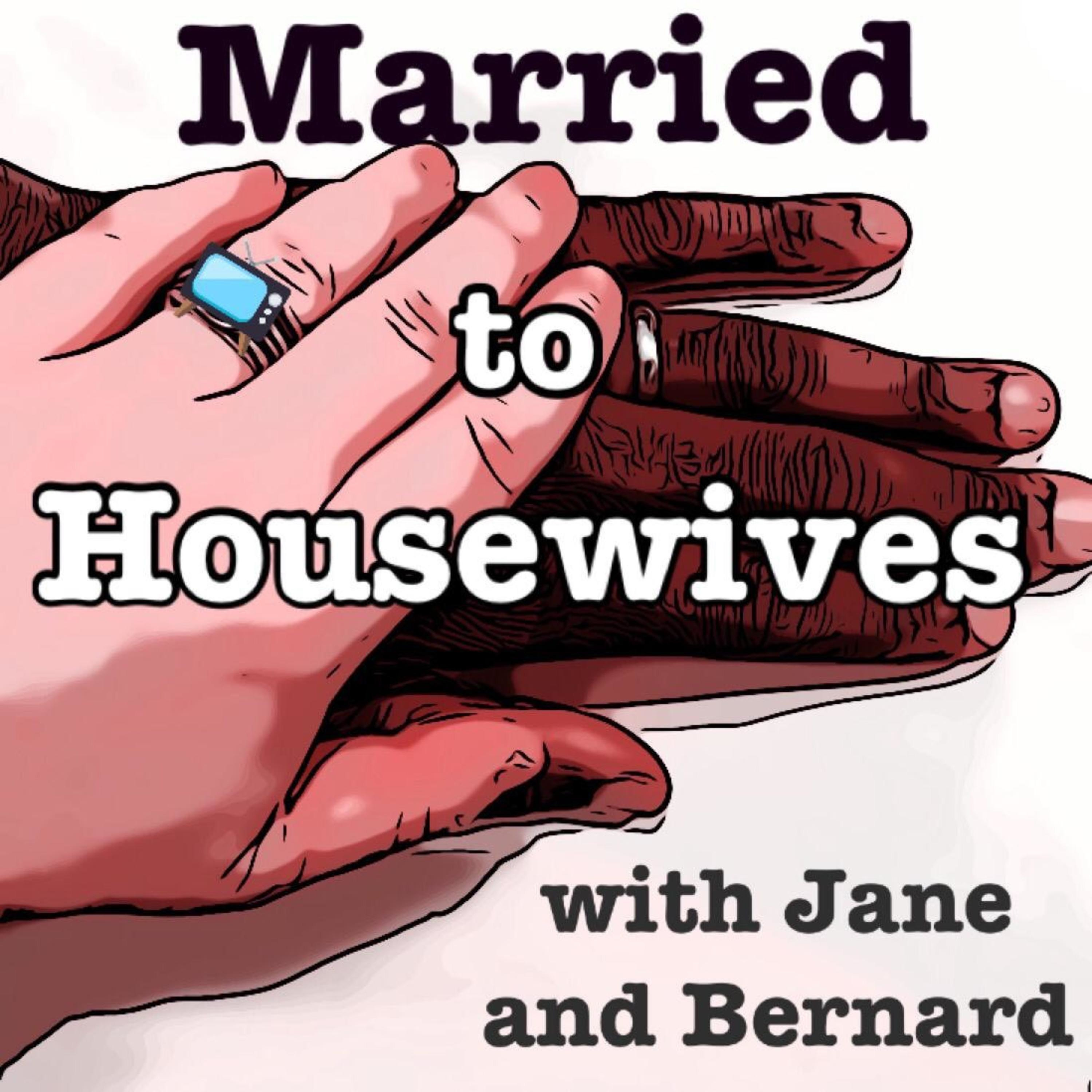 Married to Housewives