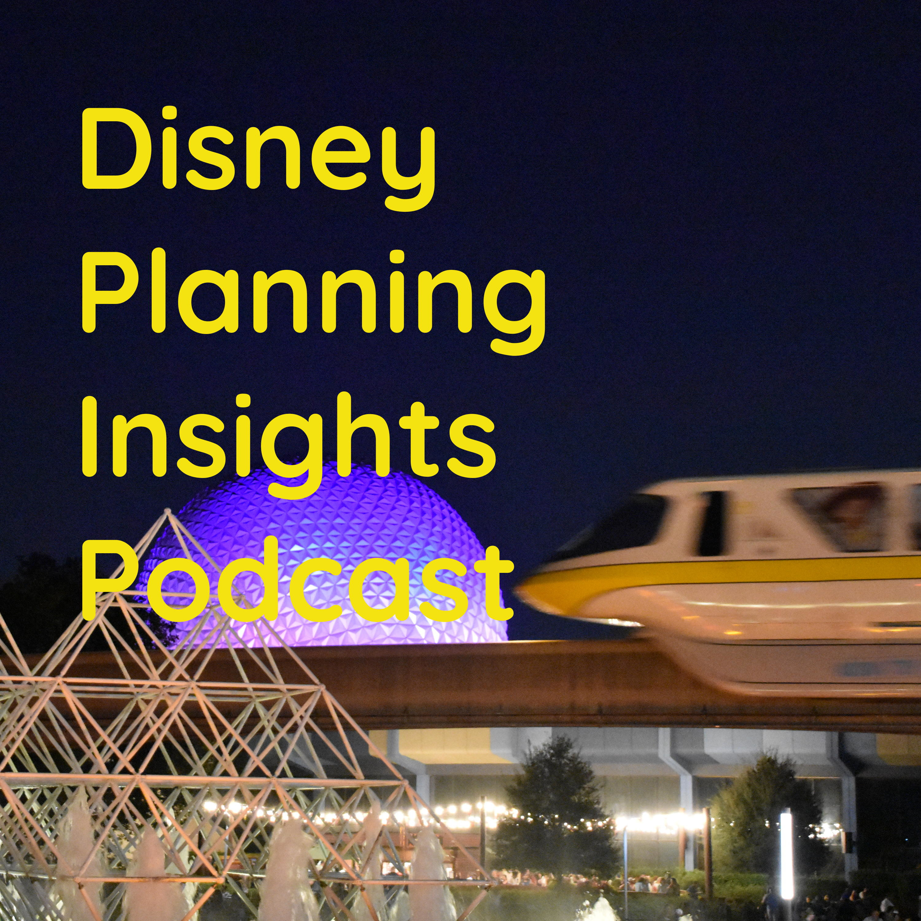 What to Do at Walt Disney World Part 2 - Disney Planning Insights